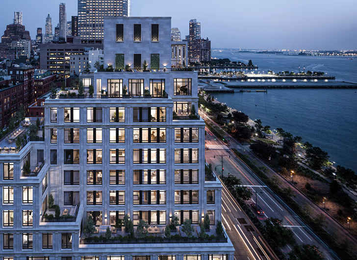 An Inside Look at Tom Brady and Gisele Bündchen's New $20 Million Dollar Digs