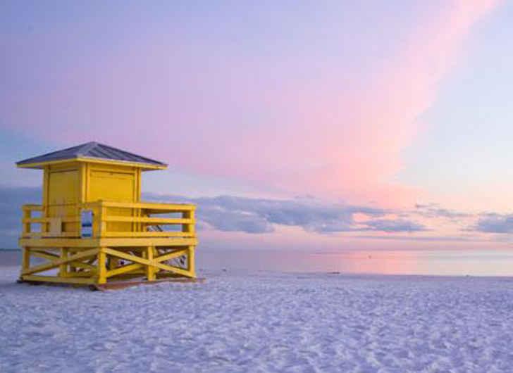 Florida Beach Wins #1 Best Beach Spot Again
