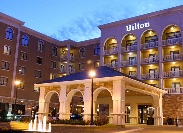 Enjoy Working from Home?  Hilton Seeking Remote Employees