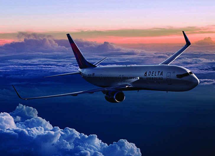 Delta Faces Harsh Criticism Following Spring Break Travel Fiasco