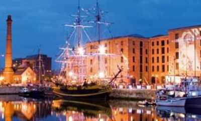 Top Five Things to do in Liverpool, England