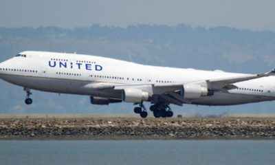 United's 747 Farewell Flight Sells Out In Just 2 Hours!