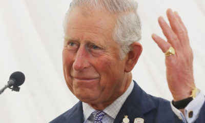 Prince Charles Refuses to Travel Without These Two Things