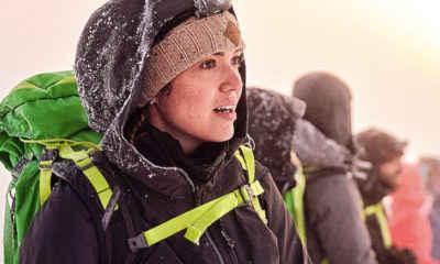 Mandy Moore Scratches Mount Kilimanjaro Off Her Bucket List
