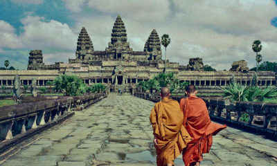 TripAdvisor Announces Top Landmarks Worldwide
