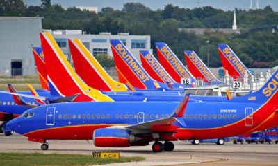Another Southwest Flight Makes Emergency Landing