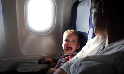 Feel Emotional When Flying? Here's Why