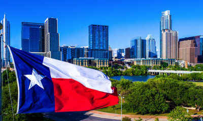 Austin, Texas Named Best Place to Live in the U.S.