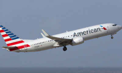 Four American Airlines Flight Attendants Arrested in Miami