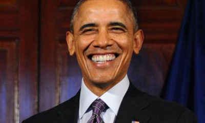 Barack Obama Reveals Hotel Chain of Choice