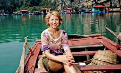 Samantha Brown's Top Tips for Overcoming Travel Anxiety