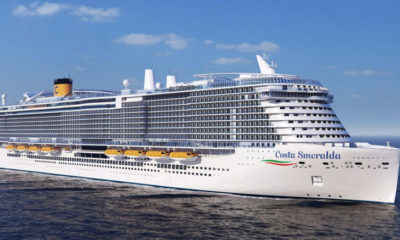 Potential Coronavirus Case Keeps 6,000 Passengers Stuck on Cruise Ship