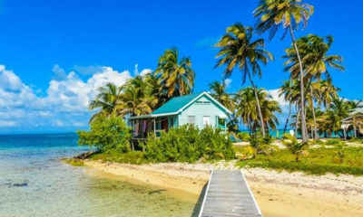 Snag a Free Trip to Belize for You and a Co-Worker