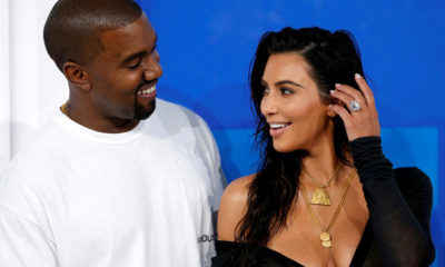 Kim and Kanye's Romantic Escape to Cabo