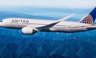 United and JetBlue Cut Back on Domestic Flights