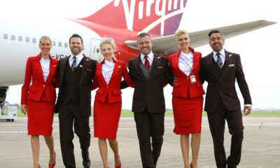U.K. Asking Furloughed Flight Attendants to Work in Hospitals
