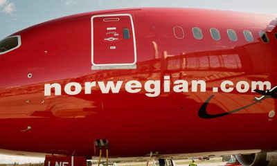 Norwegian Air Plans to Ground Most Flights Through Spring 2021