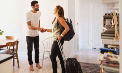 Airbnb Sees Surge in Domestic Bookings