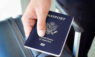 Waiting on a New Passport?  U.S. State Department Gives Optimistic Update
