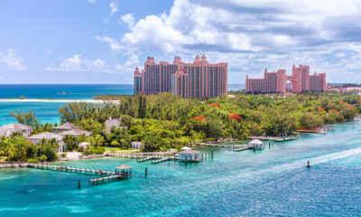 Bahamas Closes Doors to US Tourists
