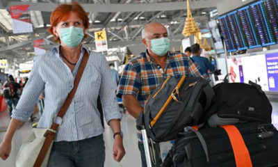 World Health Organization Issues Warning to Travelers