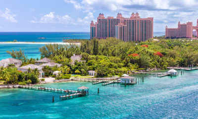 US State Department Issues Travel Warning for Bahamas