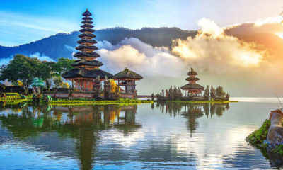 Bali Off-Limits to International Visitors Until 2021