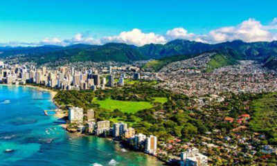 United Offering Rapid COVID-19 Testing for Hawaii Bound Passengers