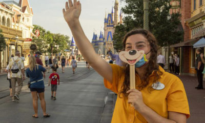 Disney Plans to Lay Off 28,000 Park Employees