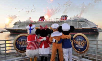 Disney Cancels All Cruises Until March
