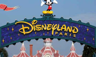 Disneyland Paris to Delay Reopening Until April