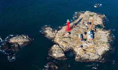 A Swedish Film Festival Wants to Send You to an Isolated Island