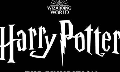 A Harry Potter Exhibition is Set to Tour the World Next Year