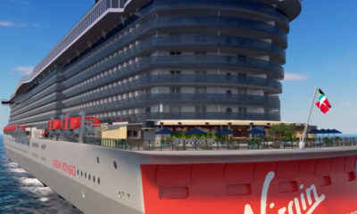 Virgin Voyages to Require Vaccine For All Passengers and Crew
